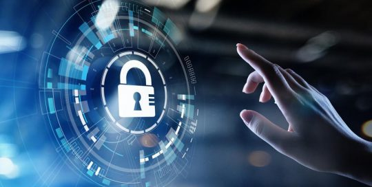 Security Management Trends in 2021