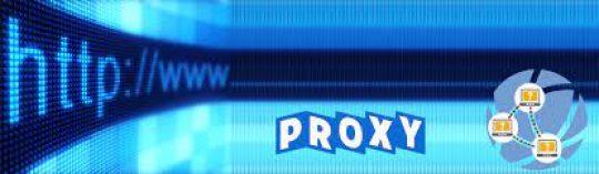 Know about Web Proxy Server